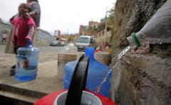 """Bolivia se queda sin agua y declara """"emergencia nacional"""""""