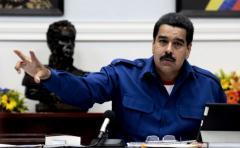 "Maduro: ""Nadie va a poder sacar a Venezuela del Mercosur"""