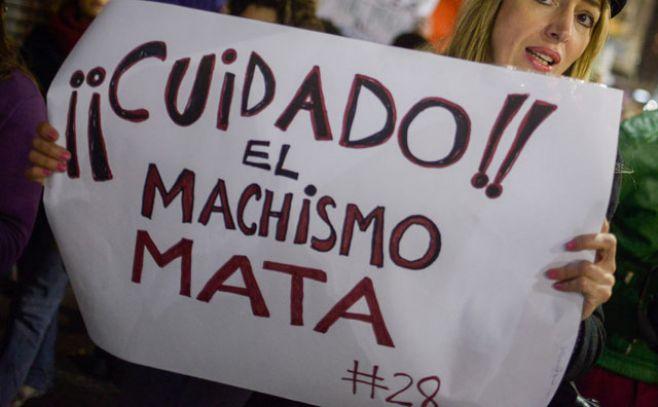 Resultado de imagen para maCHISMO EN URUGUAY
