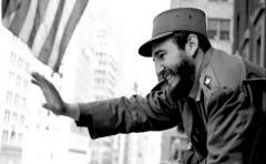 Un repaso a la vida y la historia de Fidel Castro