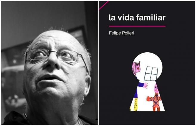 Alberto Restuccia / La vida familiar.