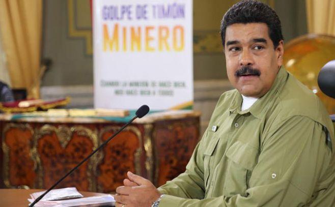 """La pol铆tica en Venezuela cede espacio a la """"locura cambiaria"""""""