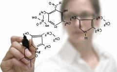 """""""Por las mujeres en la ciencia"""""""