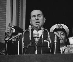 ¿Cómo entender la llegada al poder de Perón?