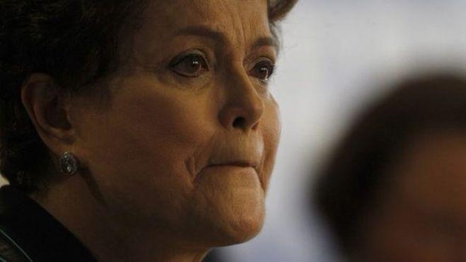 Rousseff denuncia Estado de excepción en Brasil