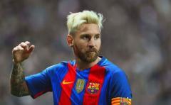 Messi quiere romper racha de cinco clásicos sin marcar
