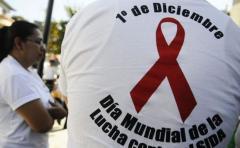 En explanada de IM, hacen test para diagnosticar VIH