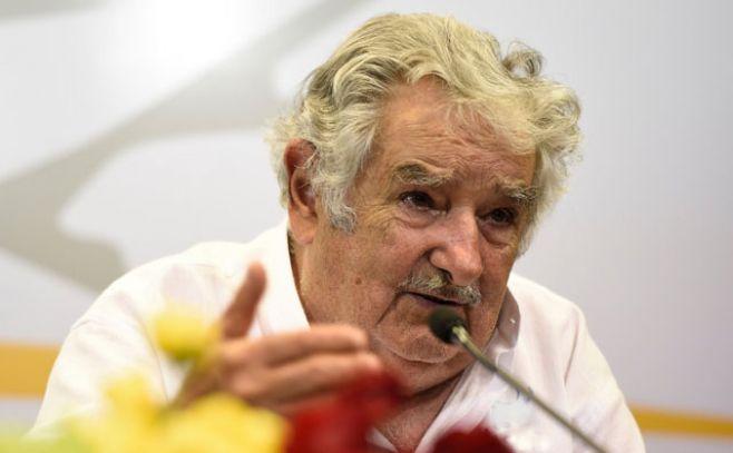 Mujica cree que la Revolución cubana perdurará más que Trump
