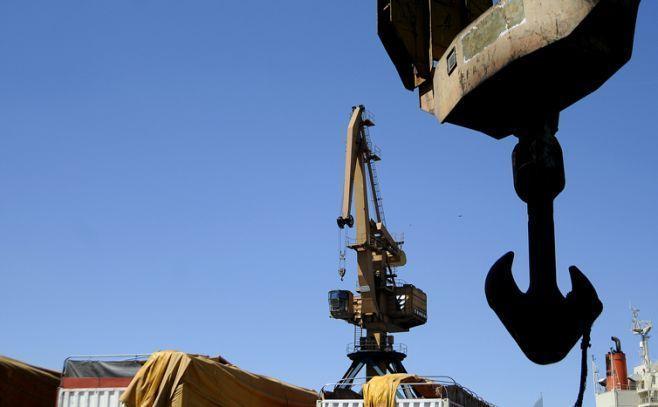 Las exportaciones uruguayas subieron en noviembre un 5,5 %