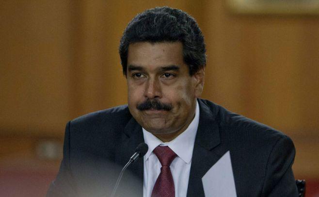 Se agotó el tiempo de Venezuela