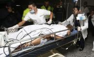 Jugador del Chapecoense herido podría volver a jugar