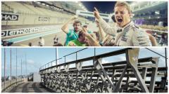 La 14 del Uruguayo y Fórmula 1