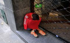 Población vulnerable puede recaer en la pobreza