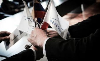 Vázquez: el Mercosur estudiará con seriedad la situación de Venezuela