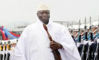 Amnistía Internacional pide juzgar al presidente de Gambia