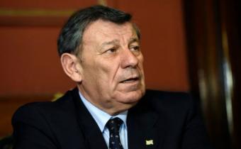 Palestina y Uruguay firman acuerdos en Ramala