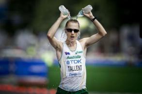 El cerebro del deportista es un 10% más rápido bajo presión