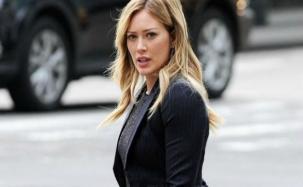 Hilary Duff: 'Me encasillaron por ser madre demasiado joven'