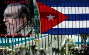 El cementerio de próceres donde Fidel Castro eligió descansar