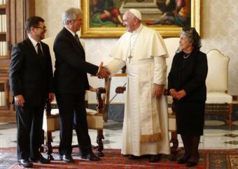 En enero comenzarán los trabajos con los archivos del Vaticano