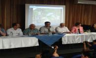 Rivera inaugurará Campus de Educación con carácter binacional