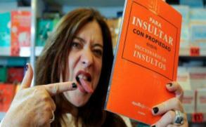 """Diccionario recoge 2.000 palabras para insultar """"con propiedad"""""""