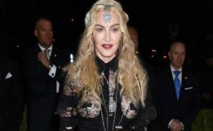 Madonna se define a sí misma como una jefa 'exigente y difícil'