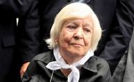 Falleció Susana Sienra, esposa de Wilson Ferreira Aldunate