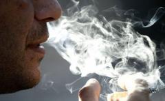 Fumar un cigarrillo por día aumenta el riesgo de muerte