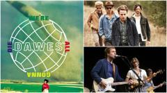 Folk-rock con Dawes