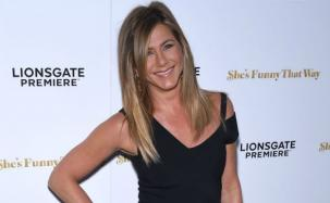 "Jennifer Aniston se ""enfrentó"" a su personaje de Friends"