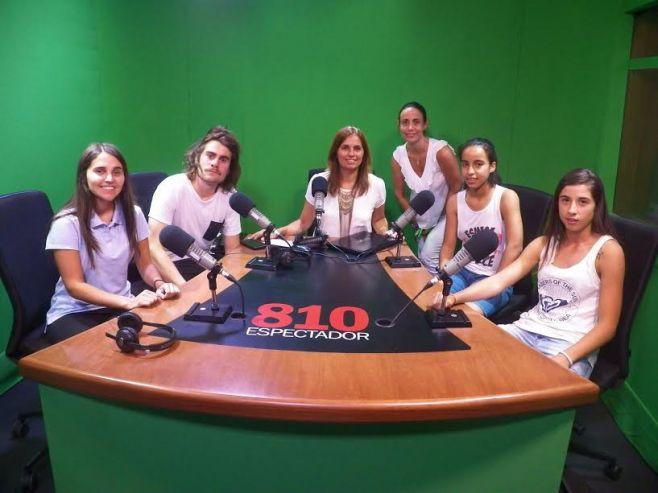Colón y Nacional debutan en la Copa Libertadores Femenina