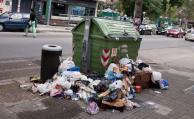 Se verán afectados los servicios de limpieza en Montevideo