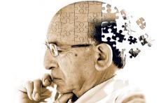 ¿Por qué se produce la degeneración de las células nerviosas del cerebro?