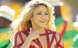 Shakira entre nominaciones y su rol de madre en Brasil
