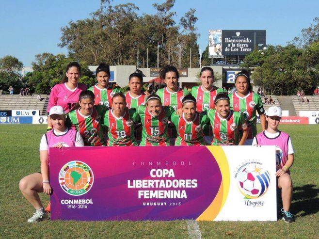 Ganó Colón y hoy debuta Nacional en Copa Libertadores Femenina