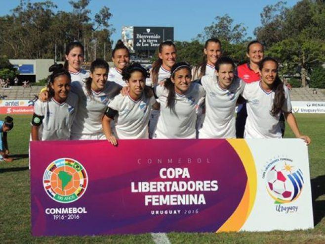 Nacional cayó en el debut frente a ADI Foz Cataratas de Brasil