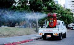 Uruguay se prepara para enfrentar al mosquito Aedes Aegipty