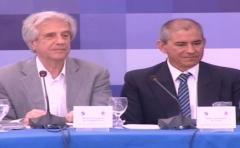 Vázquez encabeza un nuevo Consejo de Ministros abierto