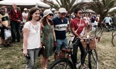 Vero Correa: Eroica Protagonista en Punta del Este