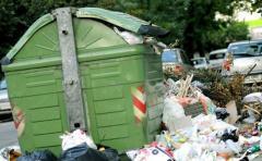 Brenta: IM analiza contratar a privados para limpiar la ciudad
