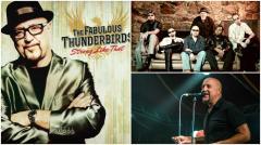 Lo último de The Fabulous Thunderbirds