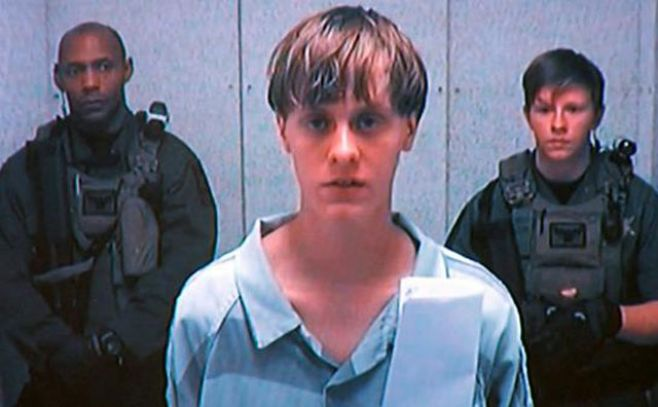 Dylann Roof es declarado culpable de la masacre de Charleston