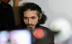 Diyab fue deportado y regresa a Uruguay desde Sudáfrica