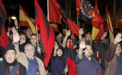 Las izquierdas europeas llaman a combatir a la ultraderecha