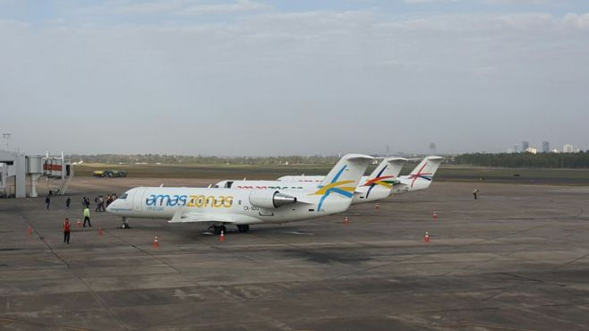 Amaszonas volará a Miami y a nuevos destinos en Brasil y Argentina