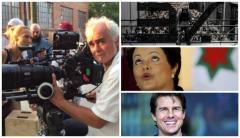 De ciencia ficción: un uruguayo entre Dilma y Tom Cruise