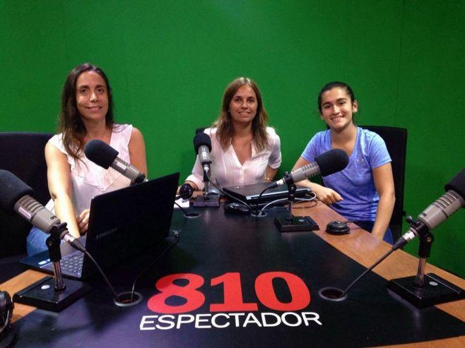 Lorenzotti: Saque y Garra Charrúa