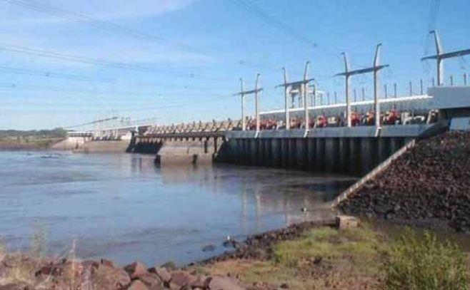 Argentina denunció que Brasil contamina el Río Uruguay