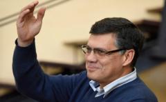 Intendente de Rivera cierra 2016 con mayor aprobación que Vázquez